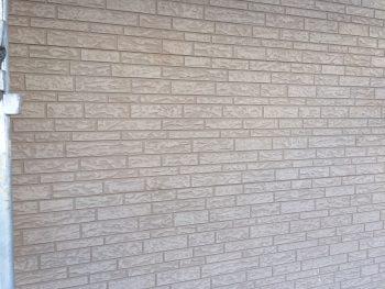 横浜市港南区K様邸外壁塗装前