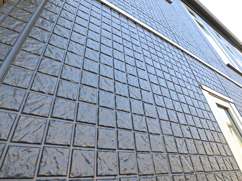 横浜市港北区G様邸外壁塗り替え施工後