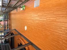 横浜市栄区A様邸外壁塗装後