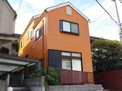 横浜市栄区A様邸