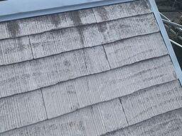 横浜市金沢区H様邸屋根塗装前