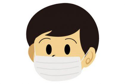 お見積もり時のマスク着用