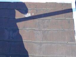 横浜市保土ヶ谷区S様邸屋根塗装前