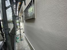 横浜市栄区K様邸外壁インディフレッシュセラ施工後