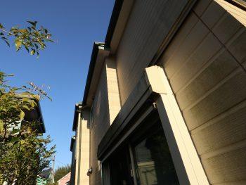 横浜市栄区F様邸施工前画像