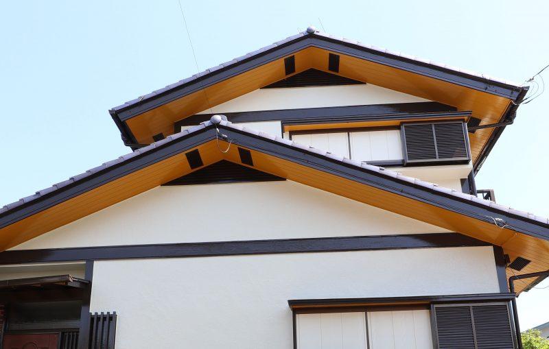 横浜市栄区Y様邸施工後画像