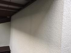 横浜市港南区N様邸外壁塗装施工後
