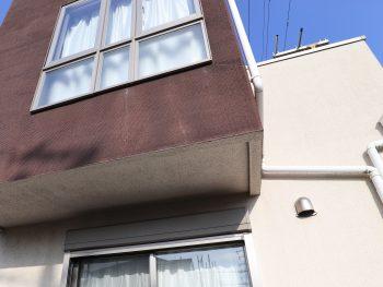 横浜市栄区K様邸外壁塗装前