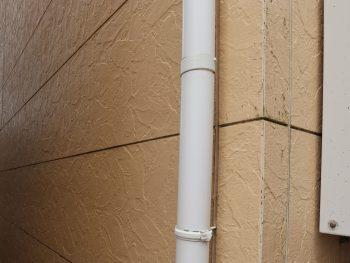 横浜市西区K様邸ダイヤモンドコート外壁塗装前