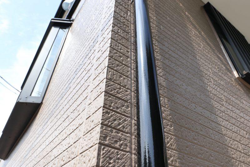 横浜市南区Y様邸外壁塗装後