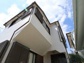 横浜市港南区I様邸施工事例|外壁塗装 屋根塗装 付帯部塗装