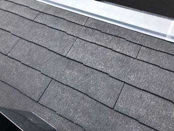 横浜市西区K様邸屋根塗装前