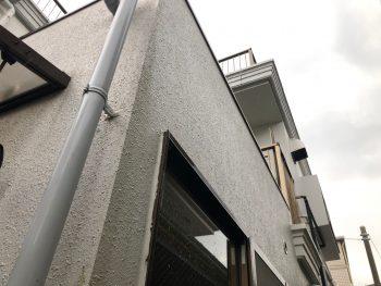 横浜市南区M様邸外壁塗り替え前