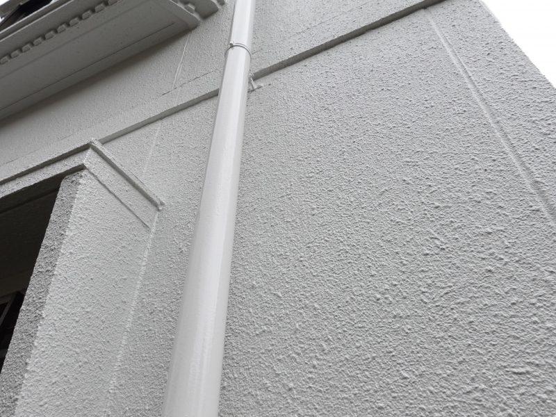 横浜市南区M様邸外壁塗り替え後