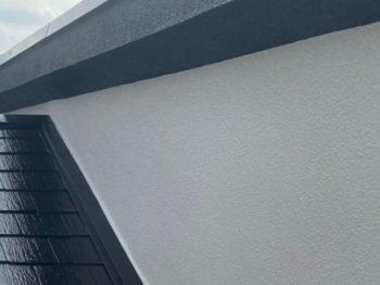 横浜市港南区T様邸外壁塗装施工後
