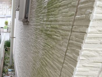 横浜市磯子区Y様邸住宅塗り替え前画像