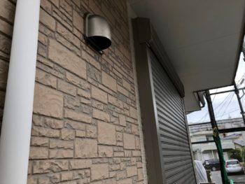 横浜市磯子区Y様邸外壁塗装前