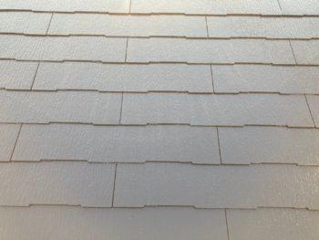 横浜市港南区N様邸屋根塗装施工後画像