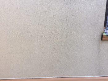横浜市金沢区S様邸2階部分外壁塗装施工前画像