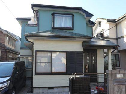 横浜市金沢区S様邸施工事例|パーフェクトトップ