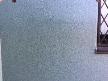 横浜市金沢区S様邸2階部分外壁塗装施工後画像