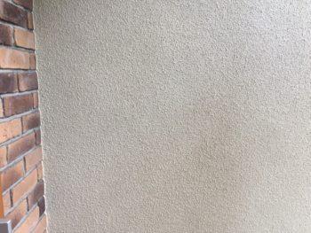 横浜市神奈川区H様邸外壁塗装施工後