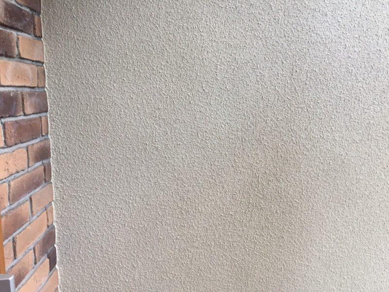横浜市神奈川区H様邸外壁塗装後画像