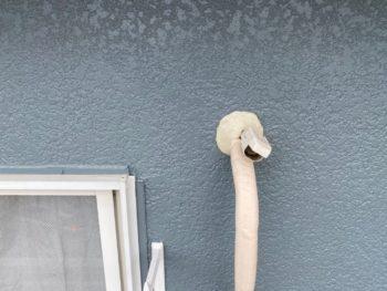 横浜市神奈川区S様邸外壁塗装外作業