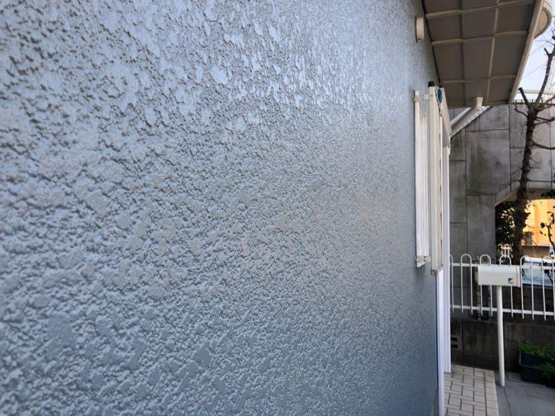 横浜市神奈川区S様邸ダイヤモンドコート外壁塗装後画像