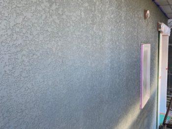 横浜市神奈川区S様邸ダイヤモンドコート外壁塗装前