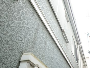 横浜市神奈川区S様邸住宅塗り替え前画像