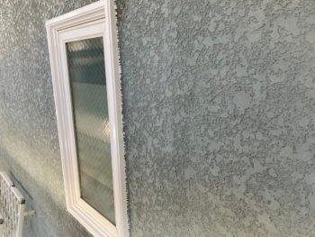 横浜市神奈川区S様邸窓枠塗装施工後