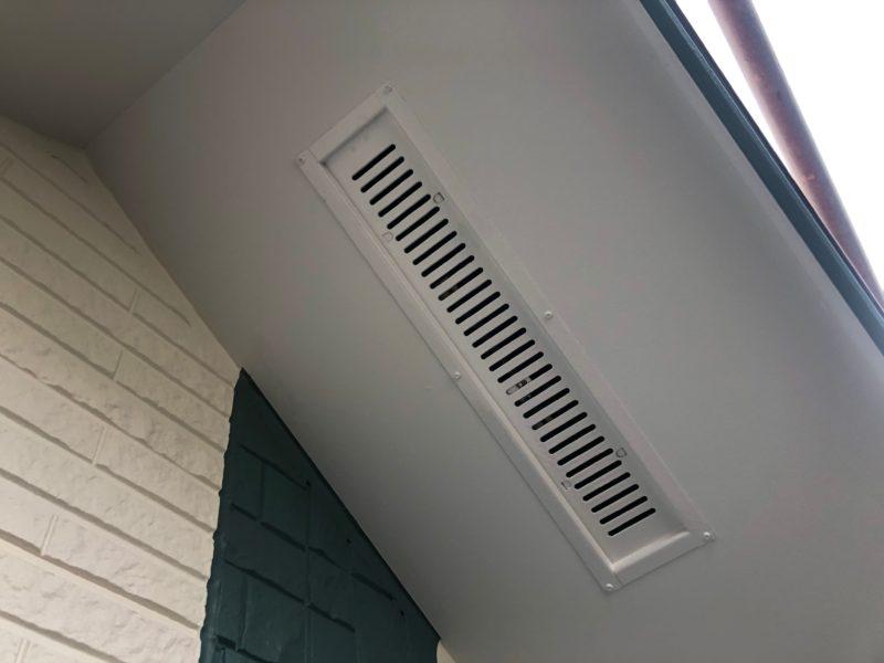 横浜市神奈川区H様邸パーフェクトトップ外壁塗装施工後画像