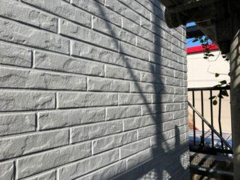 横浜市栄区T様邸ダイヤモンドコート外壁塗装施工後