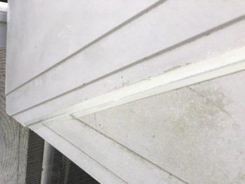 横浜市神奈川区H様邸パーフェクトトップ外壁塗装前画像