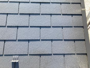 横浜市港南区H様邸屋根塗り替え施工完了