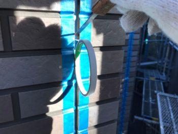 横浜市港南区H様邸シーリング打ち替え施工事例