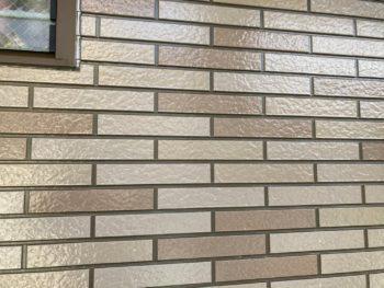 横浜市港南区H様邸UVプロテクトクリヤー外壁塗装施工後画像