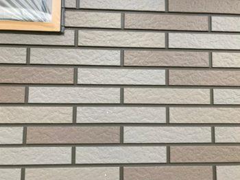 横浜市港南区H様邸UVプロテクトクリヤー外壁塗装施工前画像