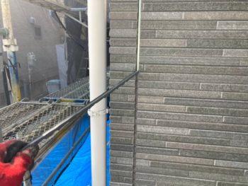 横浜市金沢区A様邸シーリング打ち替え施工事例