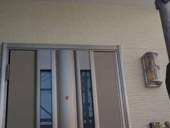 横浜市金沢区A様邸外壁塗り替え後