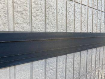横浜市栄区W様邸外壁塗り替え前