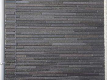 横浜市金沢区A様邸タイル調外壁塗り替え後