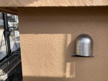 横浜市港南区O様邸パーフェクトセラミックトップG外壁塗装完了画像
