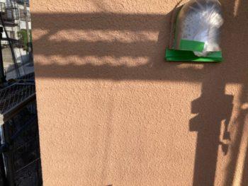 横浜市港南区O様邸パーフェクトセラミックトップG外壁塗装施工前画像