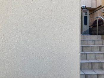 横浜市港南区O様邸擁壁塗り替え後