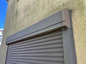 横浜市泉区W様邸外壁塗装前