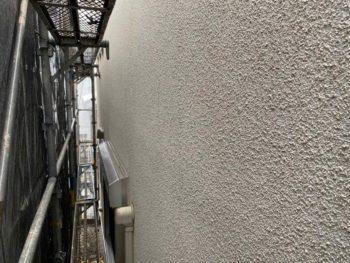 横浜市旭区K様邸ダイヤモンドコート外壁塗装施工前画像