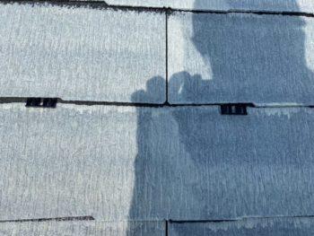 横浜市旭区K様邸屋根塗り替え事例