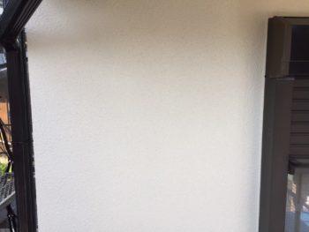 横浜市泉区W様邸外壁塗装施工後